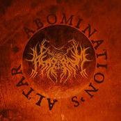 Abomination's Altar - Single