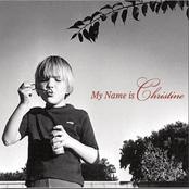Chris Webster: My Name Is Christine - A Retrospective