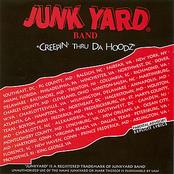Junkyard Band: Creepin' Thru Da Hoodz