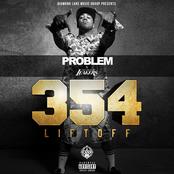 354: Lift Off