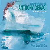Anthony Geraci: Daydreams in Blue