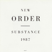 Substance (Disc 1)