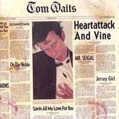 Heartattack and Vine