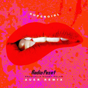 Supergirl [Auer Remix]