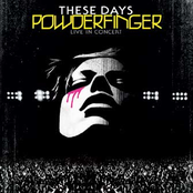 These Days: Live in Concert (disc 1)