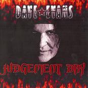 Dave Evans: Judgement Day