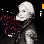Anne Sofie Von Otter: Douce France