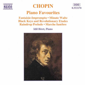 CHOPIN: Piano Favourites