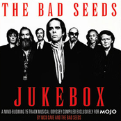MOJO Presents The Bad Seeds Jukebox