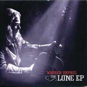 Warren Haynes: The Lone EP