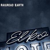 Railroad Earth: Elko