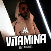 Vitamina (feat. Arcángel)
