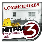 Three Times A Lady Hit Pac