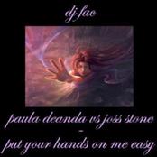 DJ Fac - Paula Deanda vs Joss Stone