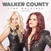 Walker County: Time Machines (Studio A Session)