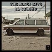 Album cover of El Camino, by The Black Keys