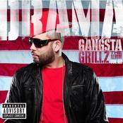 Gangsta Grillz (The Album) Volume 2
