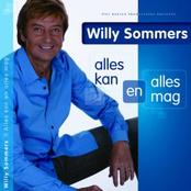 Willy Sommers - Alles Kan En Alles Mag