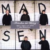 Frieden Im Krieg (Deluxe Edition)