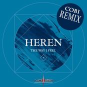 The Way I Feel (Cobi Remix)