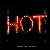 Hot (Remix) [feat. Gunna and Travis Scott] - Single