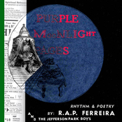 R.A.P. Ferreira: purple moonlight pages