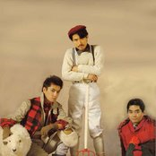 Yellow Magic Orchestra 993a28e97ba44573949761b99458a99b