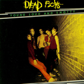 The Dead Boys: Young, Loud, and Snotty