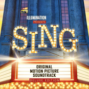 Nick Kroll: Sing (Original Motion Picture Soundtrack / Deluxe)