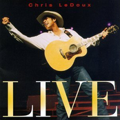 Chris LeDoux - Live