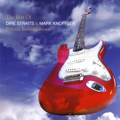 The Best of Dire Straits & Mark Knopfler - Private Investigations (Limited Edition)