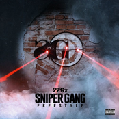 Sniper Gang Freestyle - Single
