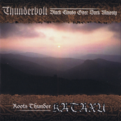 Black Clouds Over Dark Majesty / Roots Thunder