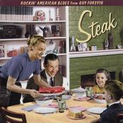 Guy Forsyth: Steak