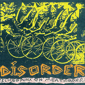 Disorder: Sliced Punx on Meathooks