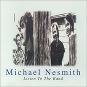 Michael Nesmith: Listen to the Band