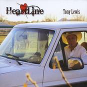 Tony Lewis: HeartLine
