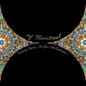 Album cover of Hissing Fauna, Are You the Destroyer?, by of Montreal