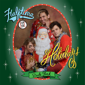 Dude York: Halftime for the Holidays