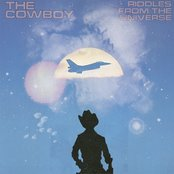 The Cowboy - Riddles from the Universe Artwork
