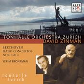 Yefim Bronfman: Beethoven: Piano Concertos 3 & 4