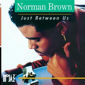 Norman Brown: Just Between Us