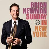 Brian Newman: Sunday in New York - Single