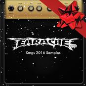 Earache Xmas 2016 Sampler