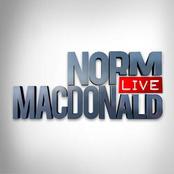 Norm MacDonald: Norm Macdonald Live