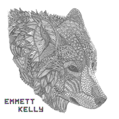 Emmett Kelly: Untitled Album