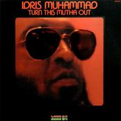Idris Muhammed Crab Apple Radio G! Angers