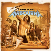 Airbourne: No Guts. No Glory