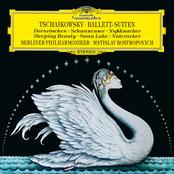 Berlin Philharmonic: Tchaikovsky: Ballet Suites (Swan Lake; The Sleeping Beauty; The Nutcraker)