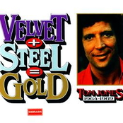 Tom Jones: Velvet + Steel = Gold - Tom Jones 1964-1969